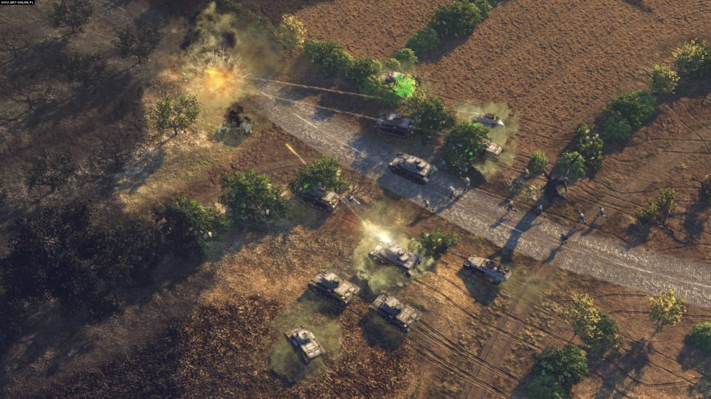 Sudden Strike 4 mac free download
