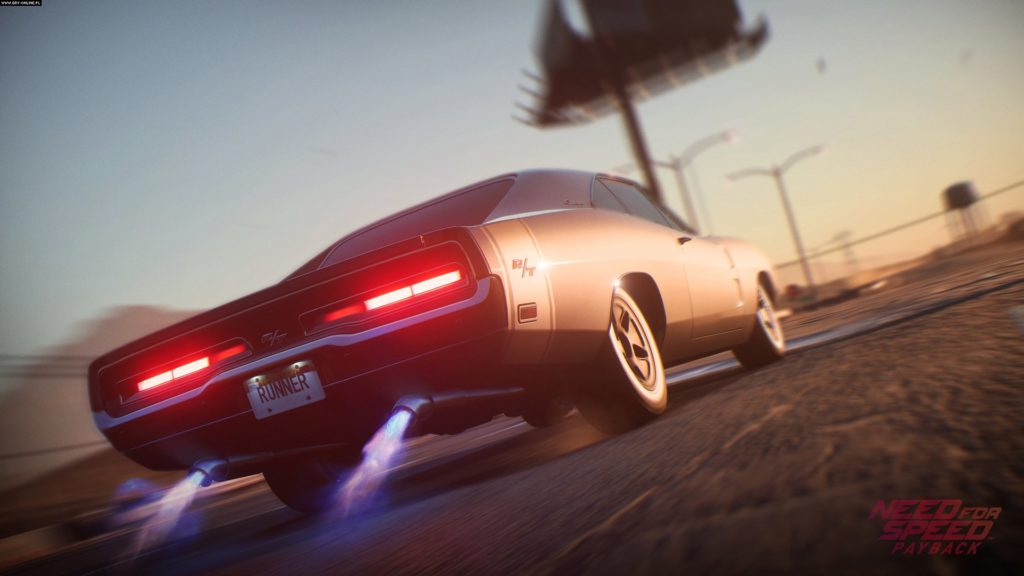 Need for Speed Payback mac free