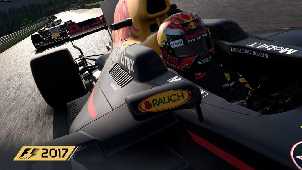 F1 2017 mac download free