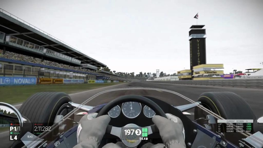 Project Cars 2 for mac free download
