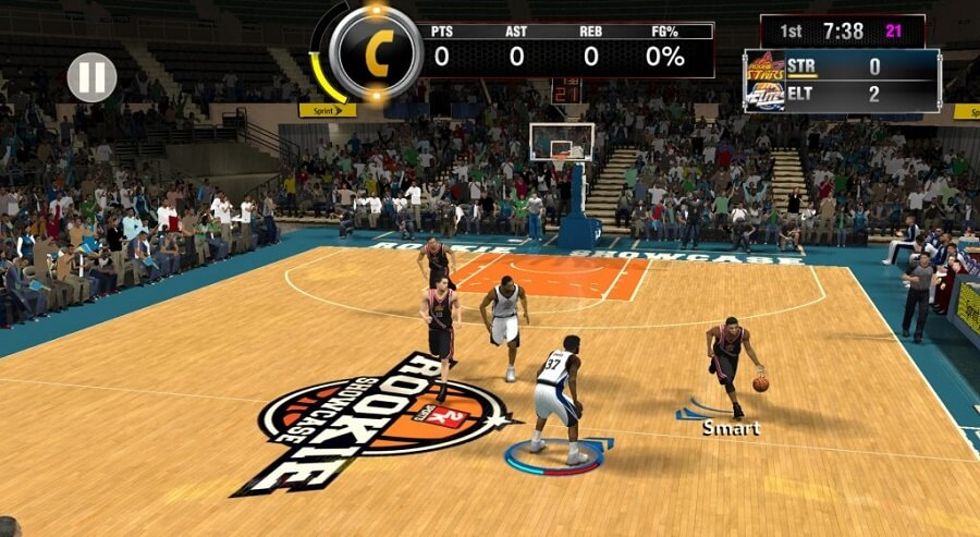 NBA 2K18 Mac Download