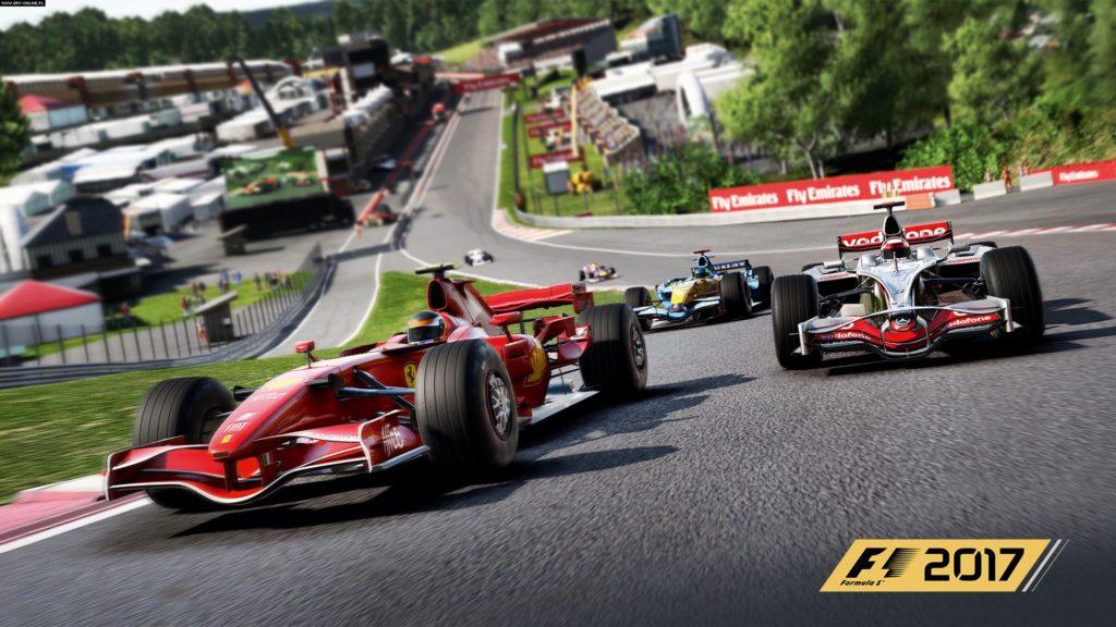 F1 2017 mac download