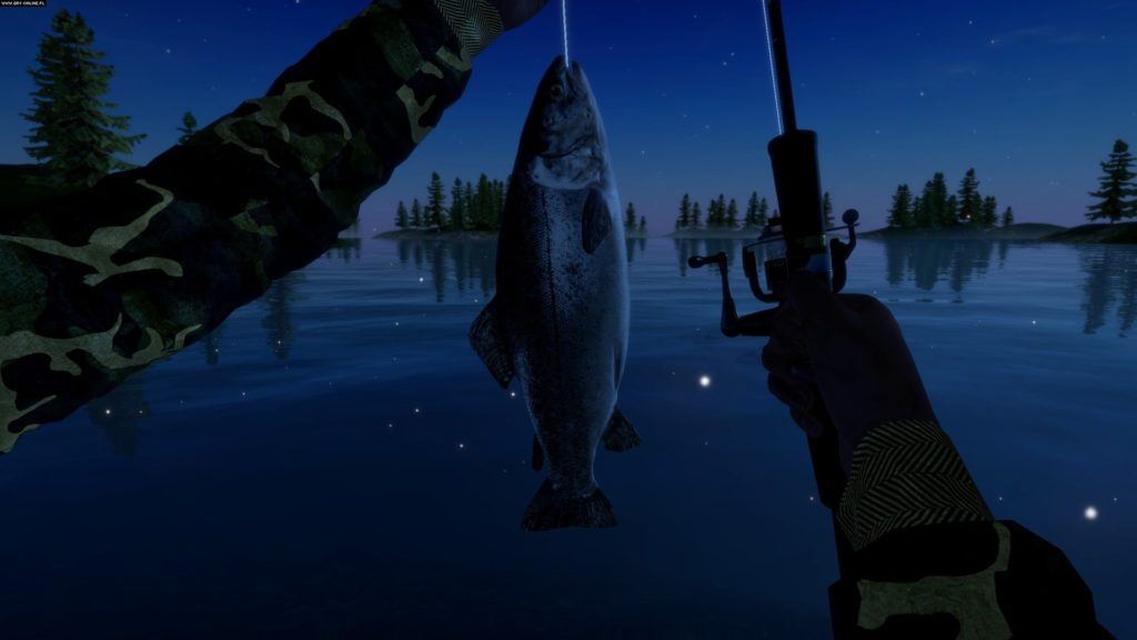 Ultimate Fishing Mac