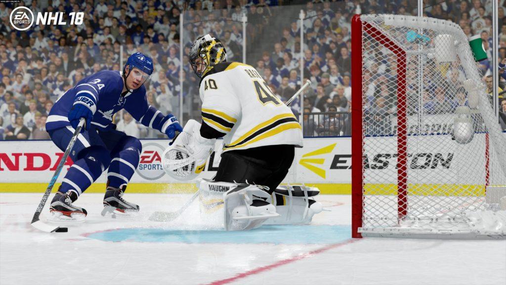 NHL 18 mac download