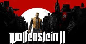 Wolfenstein II The New Colossus Mac Download