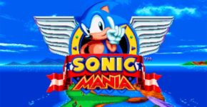 Sonic Mania Mac download