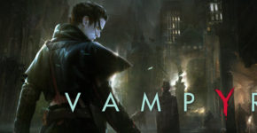 Vampyr mac download