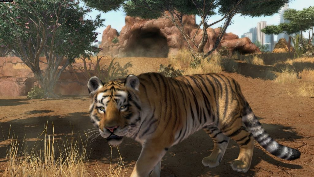 Zoo Tycoon 3 for mac download