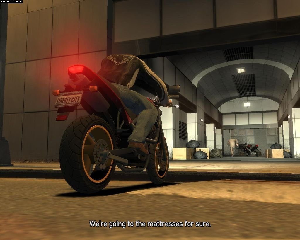 Grand Theft Auto 4 mac free download