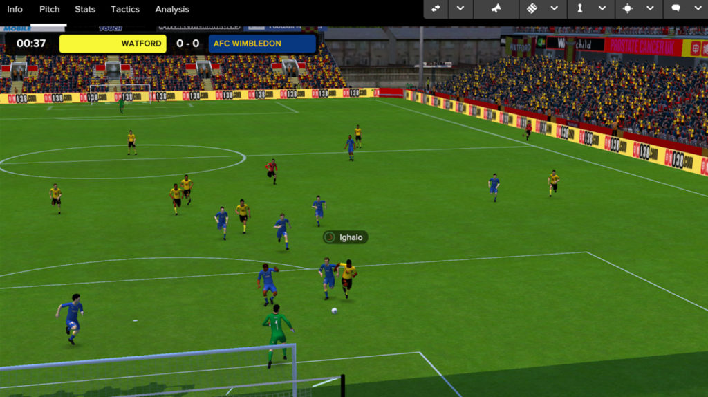 Football Manager 2018 Mac Download