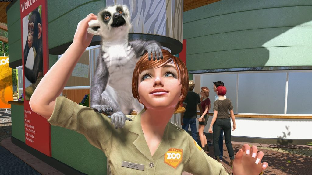 Zoo Tycoon 3 Mac Download