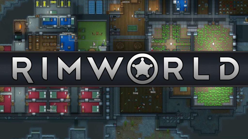 Rimworld mac download