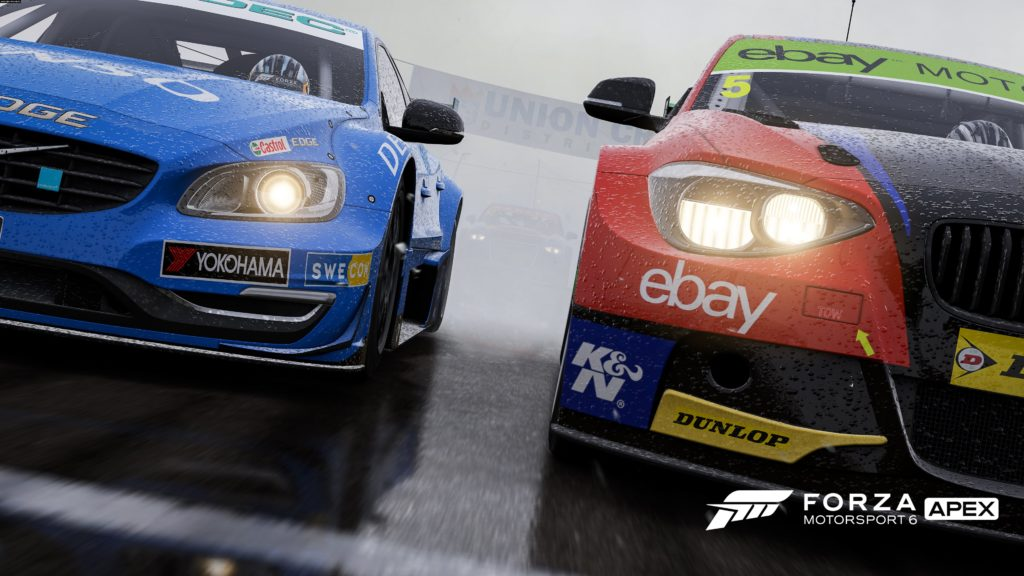 Forza Motorsport 6 macbook download