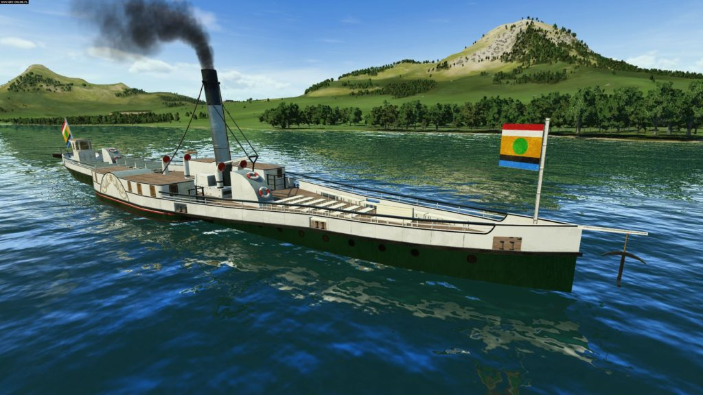 Transport Fever free mac download
