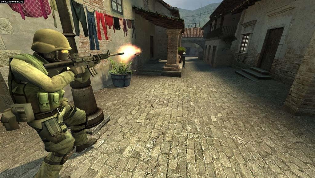 Counter Strike 1.6 mac download for free