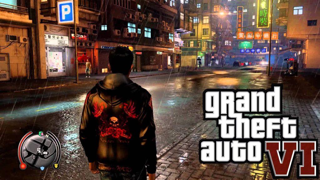 Grand Theft Auto VI Demo for mac