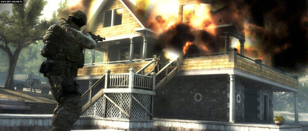 Counter Strike Global Offensive macbook download