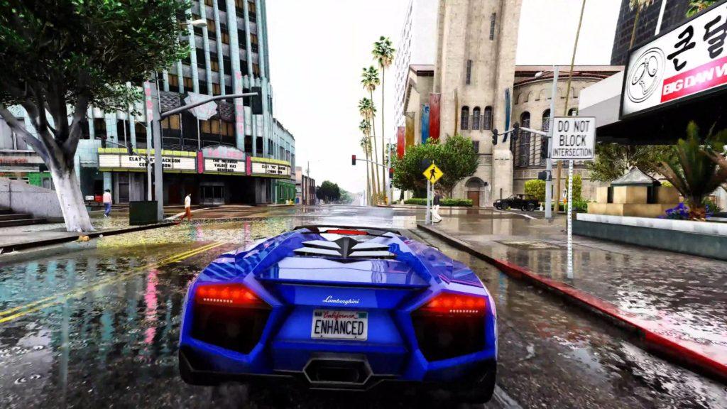 Grand Theft Auto VI Demo mac download for free