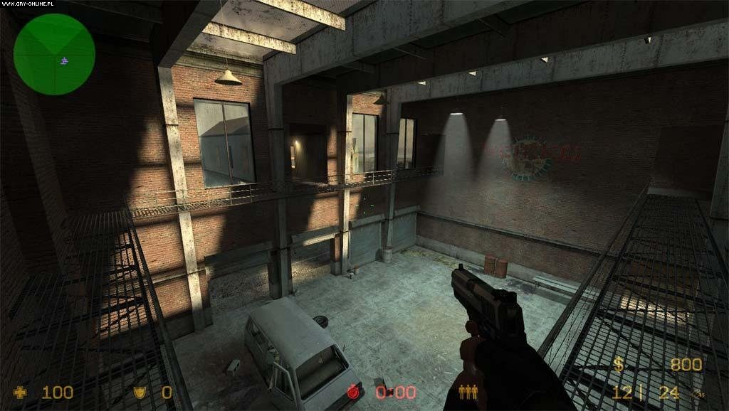 Counter Strike 1.6 For mac
