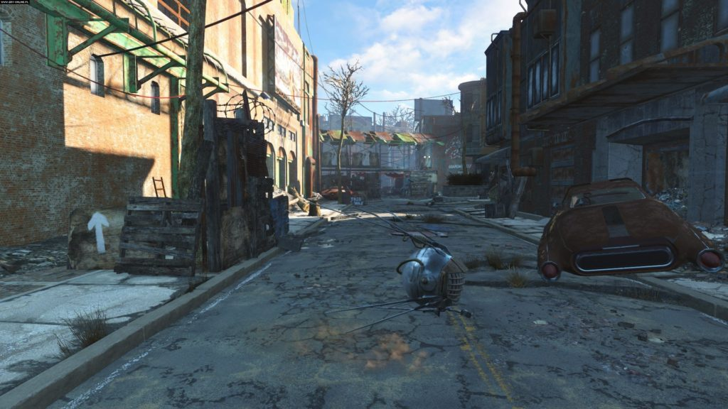 Fallout 4 mac download for free