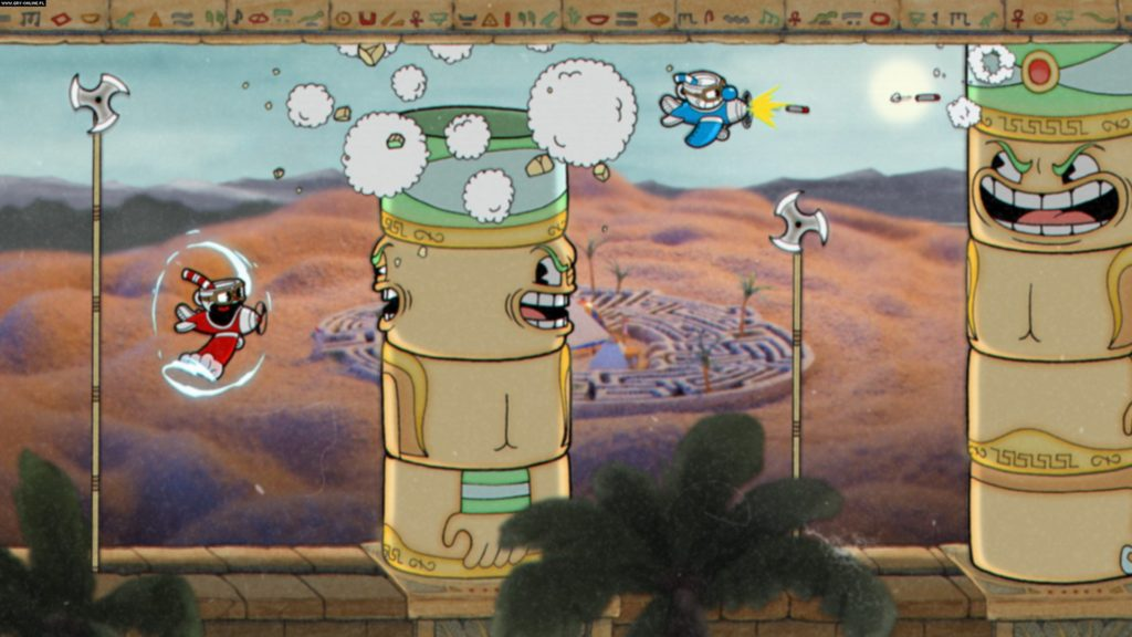 Cuphead mac download for free