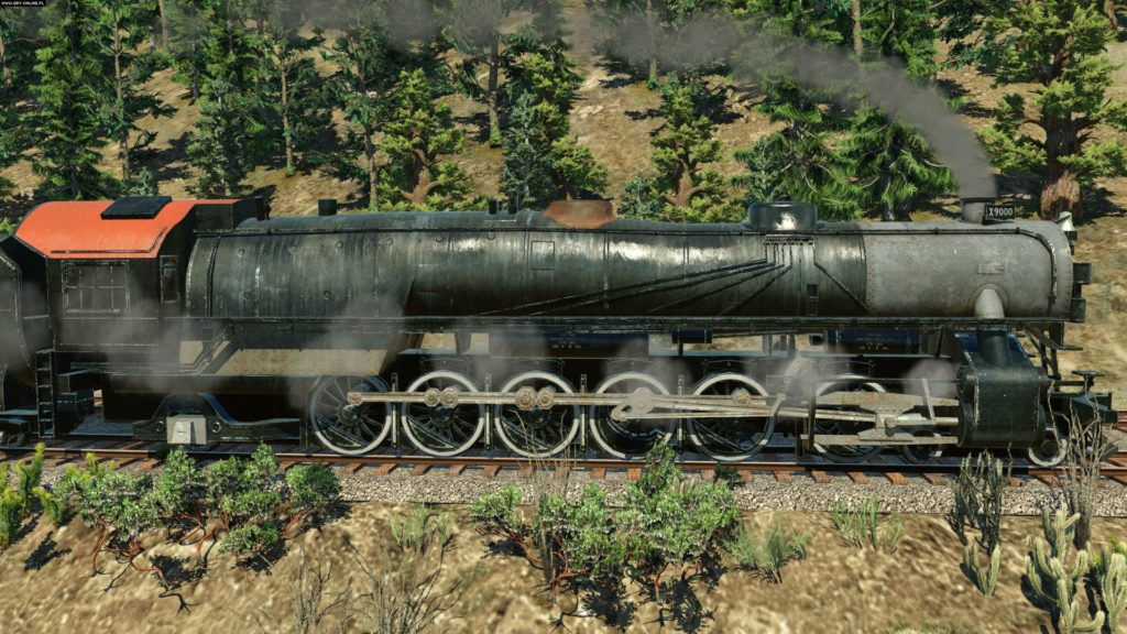 Transport Fever mac download