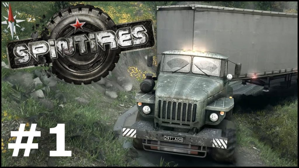 Spintires mac download