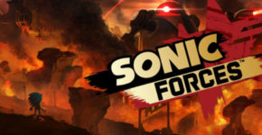 Sonic Forces mac download
