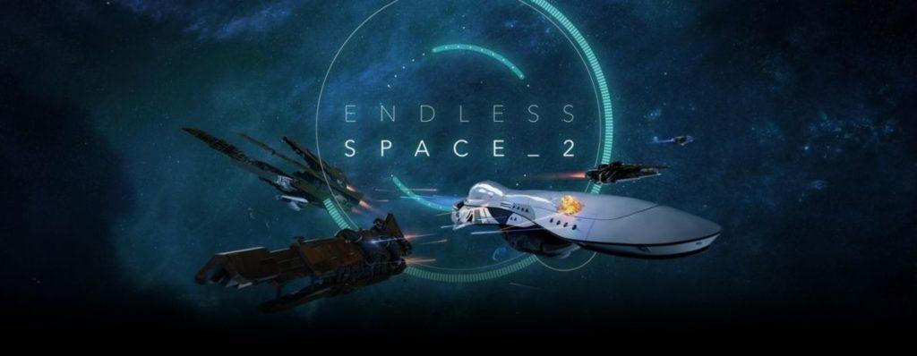 Endless Space 2 Mac Download