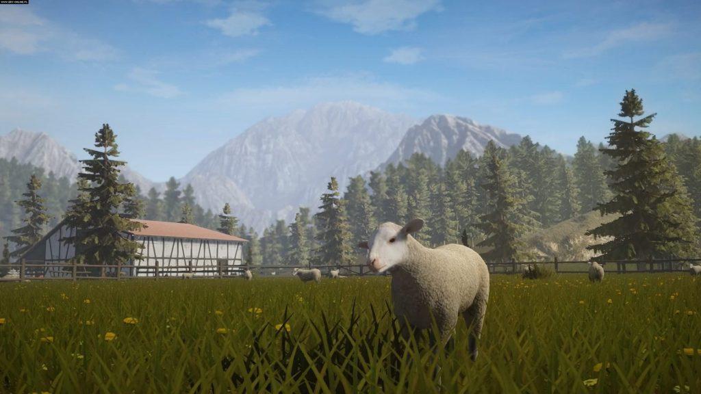 Pure Farming 2018 mac free