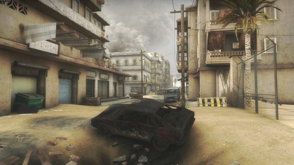 Insurgency download for free