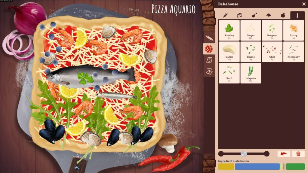 Pizza Connection 3 mac download for free