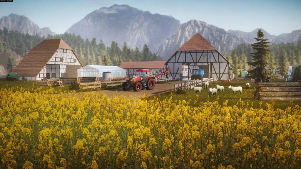 Pure Farming 2018 mac osx