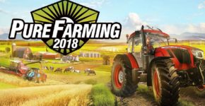 Pure Farming 2018 mac download