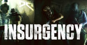 Insurgency mac download