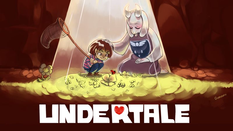 Undertale mac download