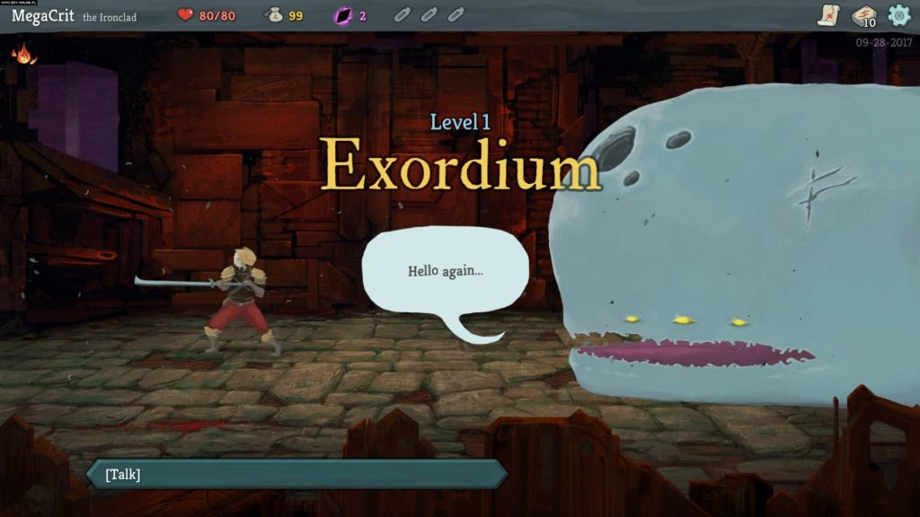 Slay the Spire mac download for free