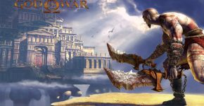 God of War mac download