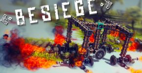 Besiege mac download