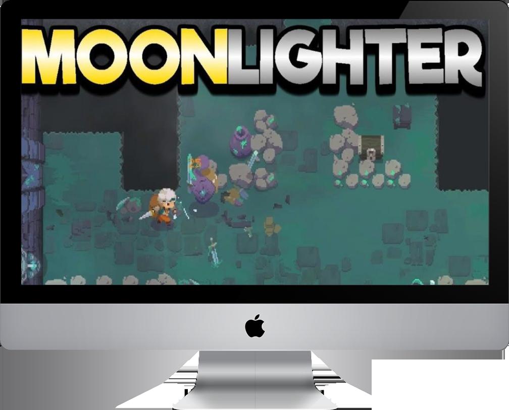 Moonlighter MAC Download