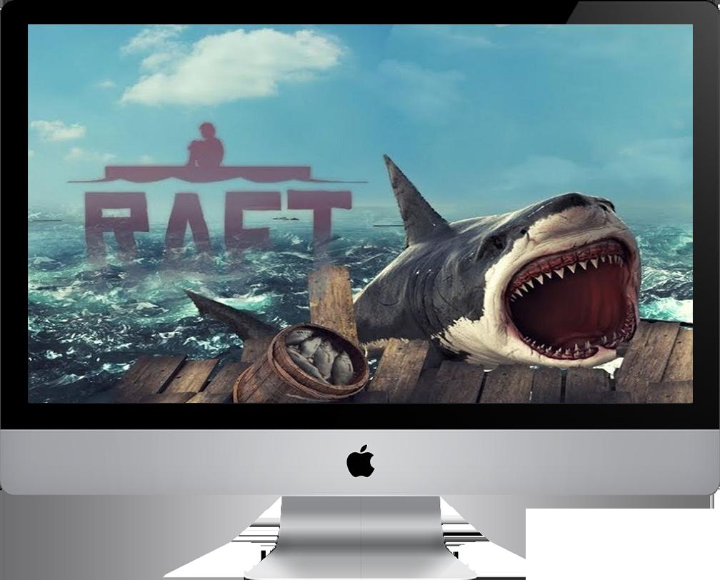 Raft MAC Download