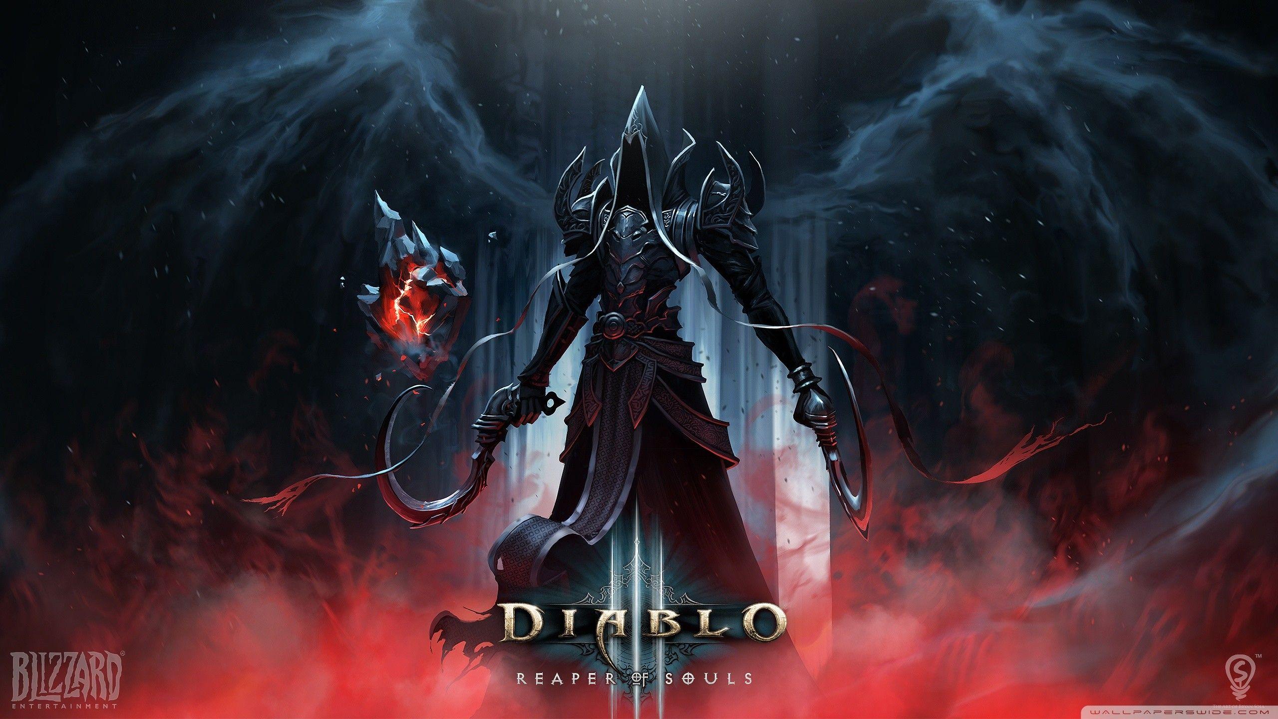 Diablo 3 download for mac