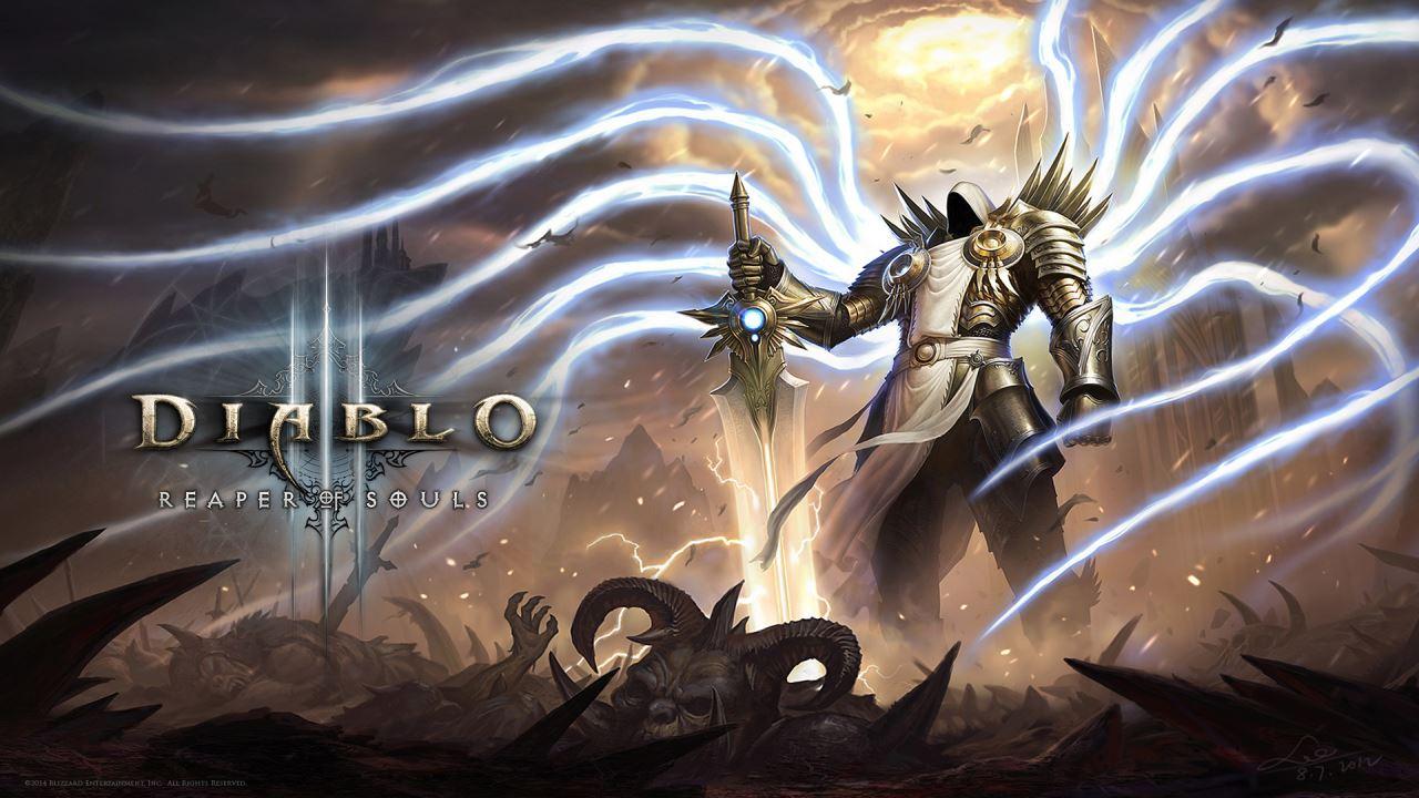 Diablo 3 download free