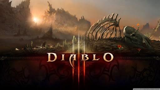 Diablo 3 full game mac