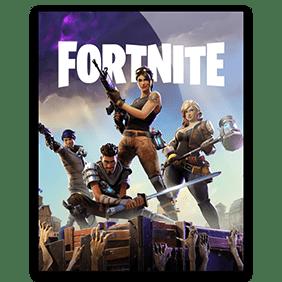 Fortnite mac download