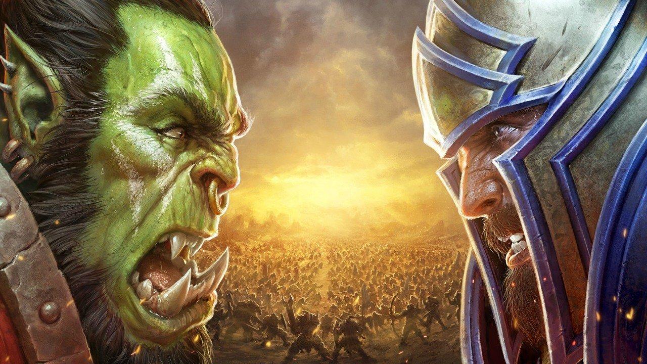 World Of Warcraft full game mac