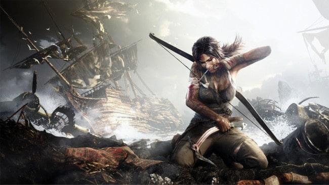 Tomb Raider download for mac