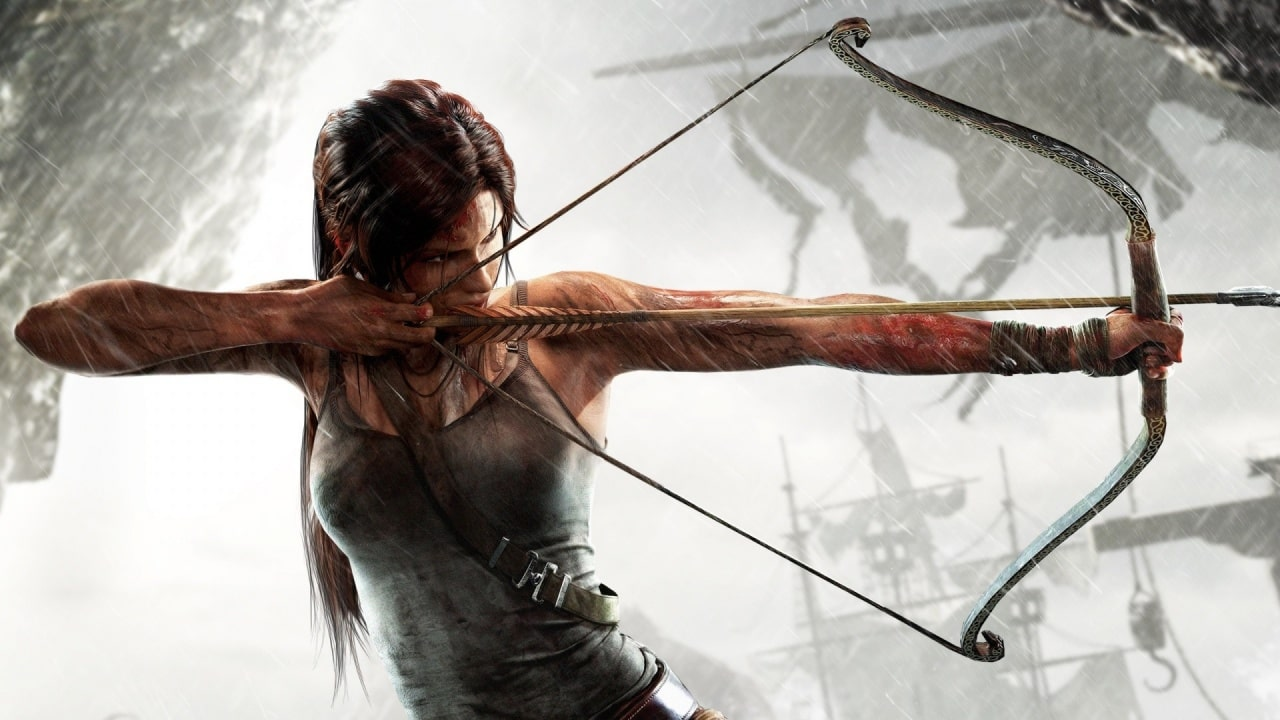 Tomb Raider download free