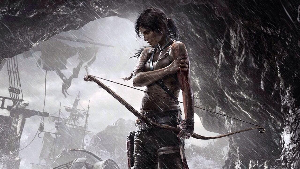 Tomb Raider full game mac
