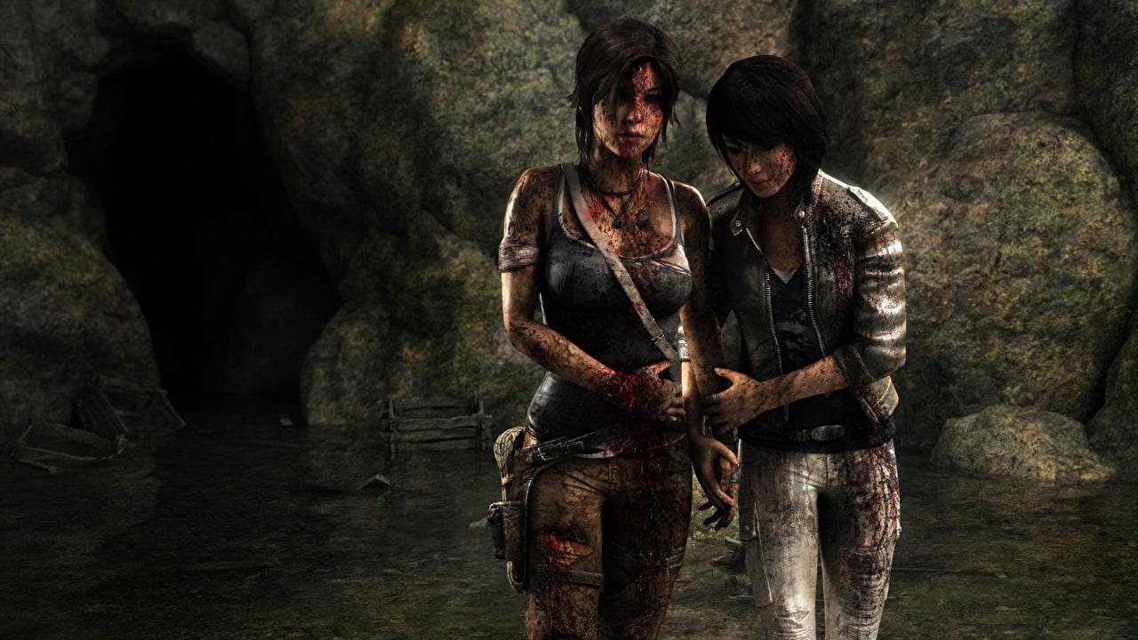 Tomb Raider mac